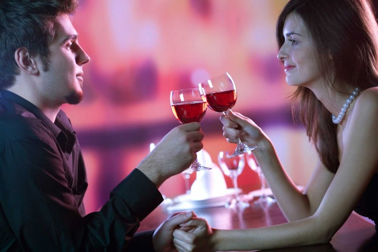 Escorts; The Amazing Girlfriend Experience
