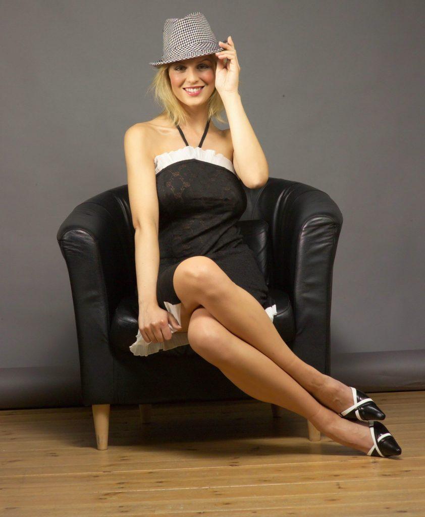 Blonde Classy Lady - XLondonEscorts