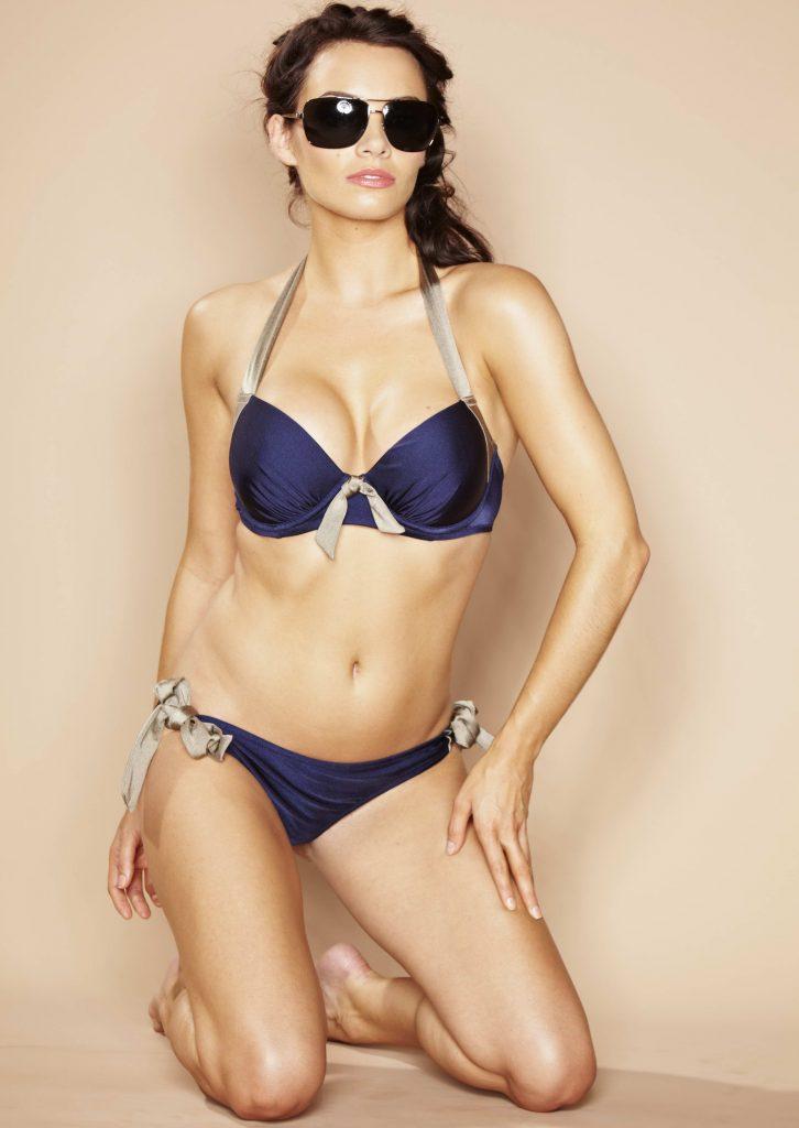 Stunning Brunette Model - XLondonEscorts